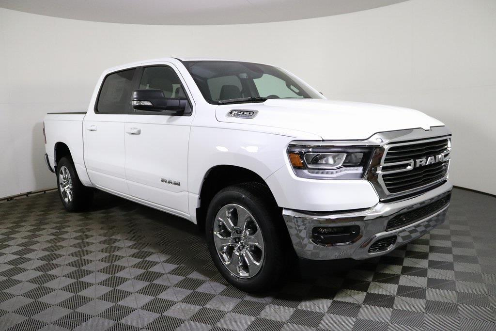 2021 Ram 1500 Crew Cab 4x4, Pickup #M210441 - photo 7
