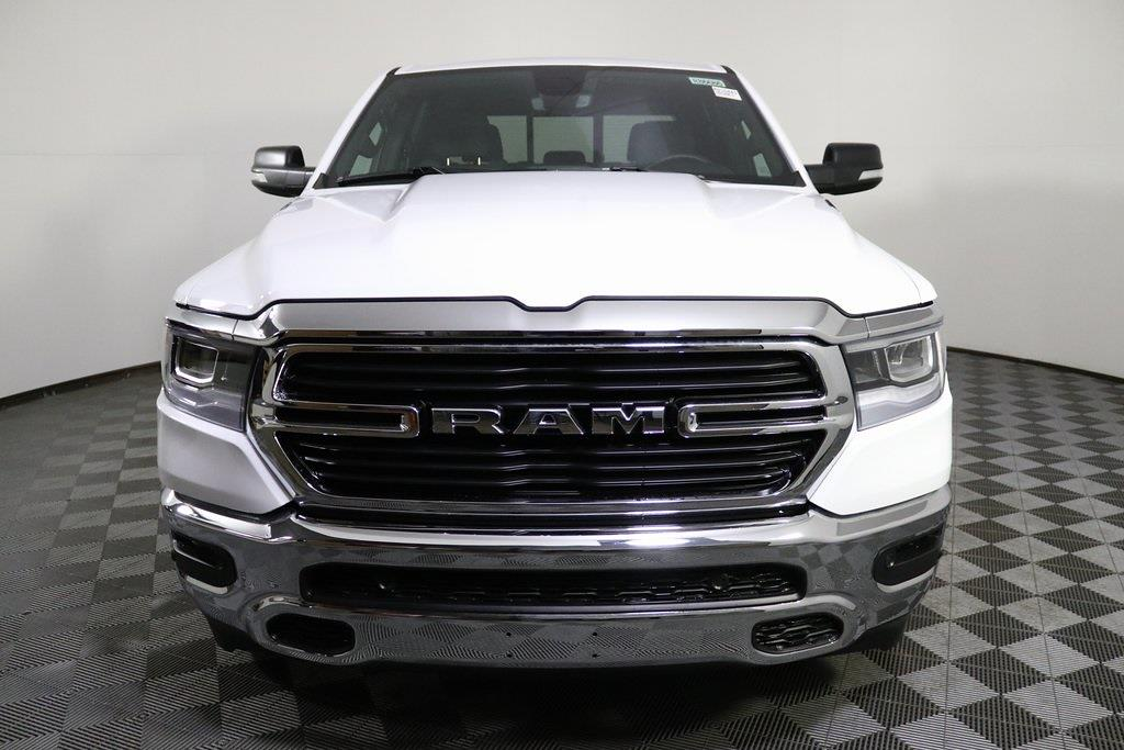 2021 Ram 1500 Crew Cab 4x4, Pickup #M210441 - photo 8