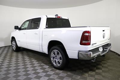 2021 Ram 1500 Crew Cab 4x4, Pickup #M210441 - photo 2