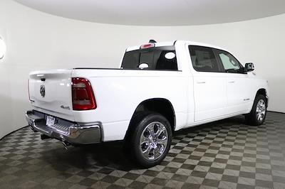 2021 Ram 1500 Crew Cab 4x4, Pickup #M210441 - photo 5