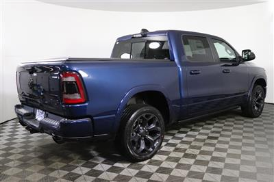 2021 Ram 1500 Crew Cab 4x4, Pickup #M210444 - photo 5