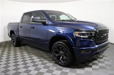 2021 Ram 1500 Crew Cab 4x4, Pickup #M210444 - photo 7