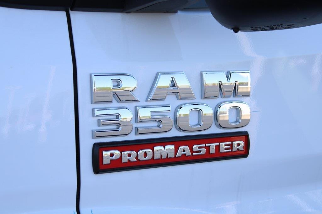 2021 Ram ProMaster 3500 High Roof FWD, Adrian Steel Upfitted Cargo Van #M210473 - photo 11