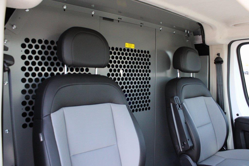 2021 Ram ProMaster 3500 High Roof FWD, Adrian Steel Upfitted Cargo Van #M210473 - photo 28