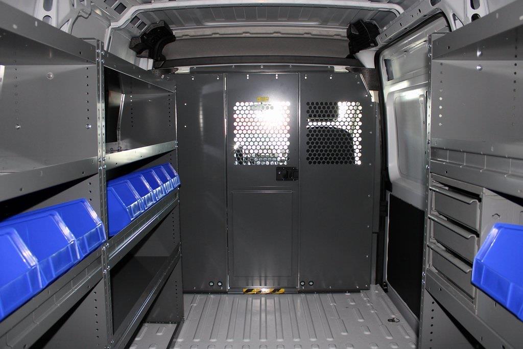 2021 Ram ProMaster 3500 High Roof FWD, Adrian Steel Upfitted Cargo Van #M210473 - photo 1