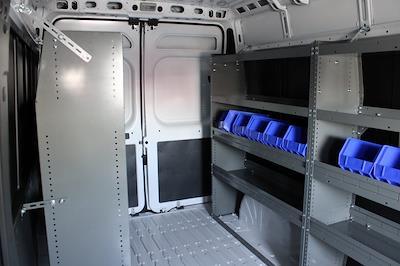 2021 Ram ProMaster 3500 High Roof FWD, Adrian Steel Upfitted Cargo Van #M210473 - photo 26