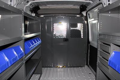 2021 Ram ProMaster 3500 High Roof FWD, Adrian Steel Upfitted Cargo Van #M210473 - photo 2