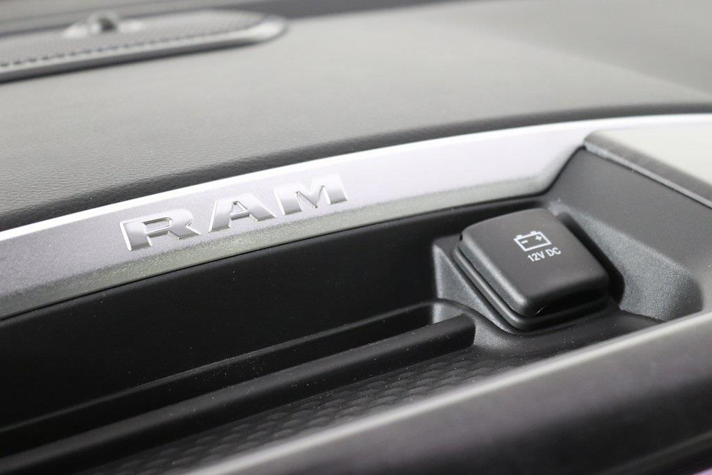 2021 Ram 1500 Crew Cab 4x4, Pickup #M210484 - photo 19