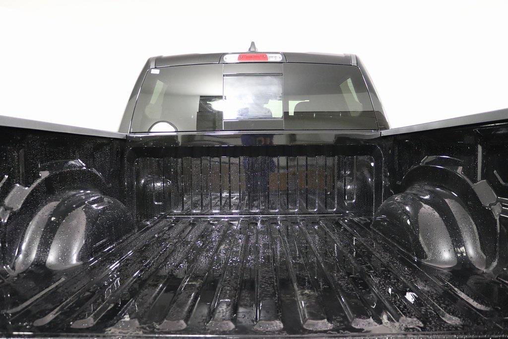 2021 Ram 1500 Crew Cab 4x4, Pickup #M210484 - photo 36
