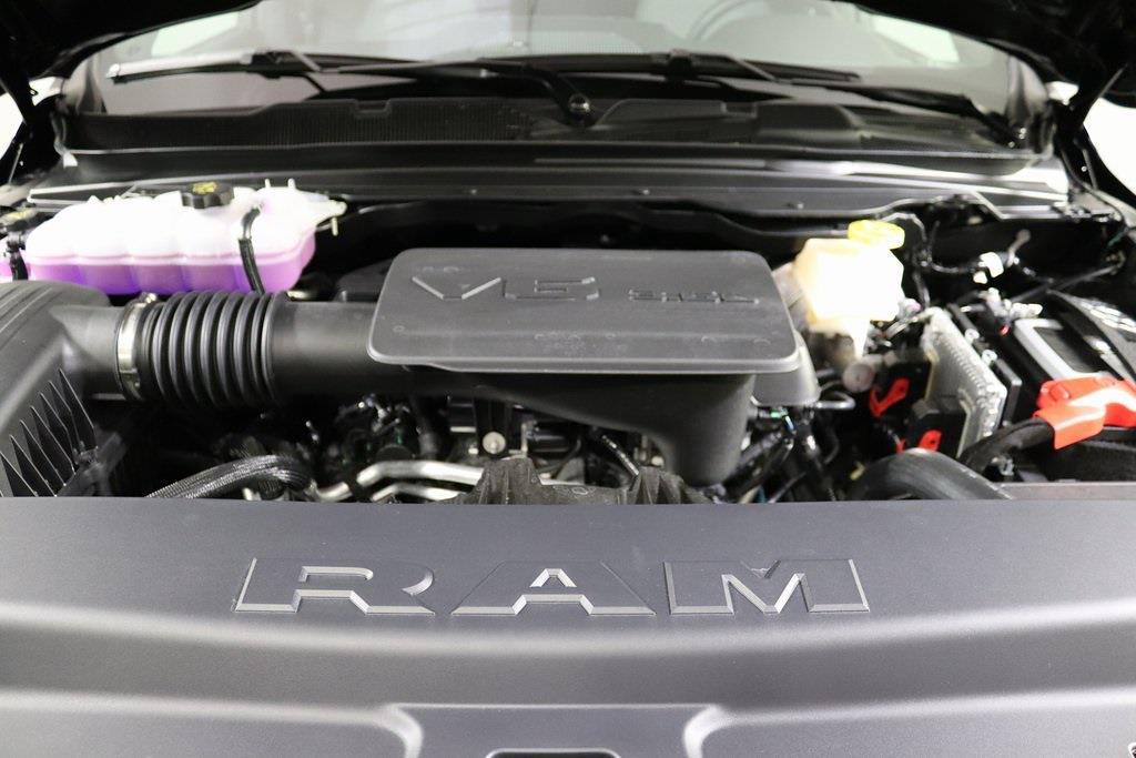 2021 Ram 1500 Crew Cab 4x4, Pickup #M210484 - photo 37