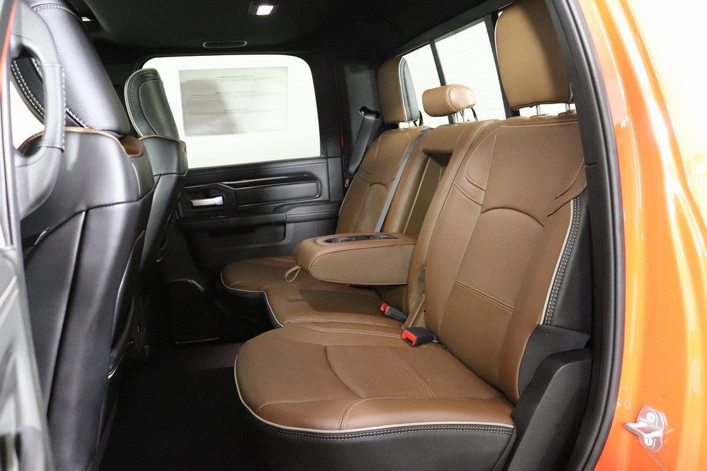 2021 Ram 2500 Crew Cab 4x4, Pickup #M210560 - photo 31