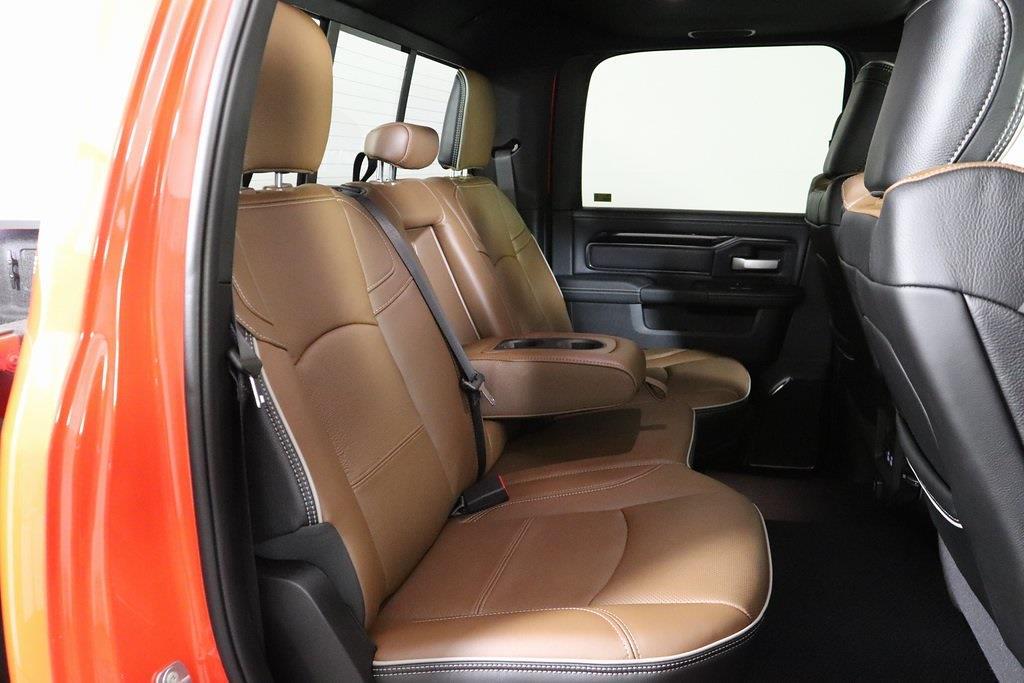 2021 Ram 2500 Crew Cab 4x4, Pickup #M210560 - photo 34