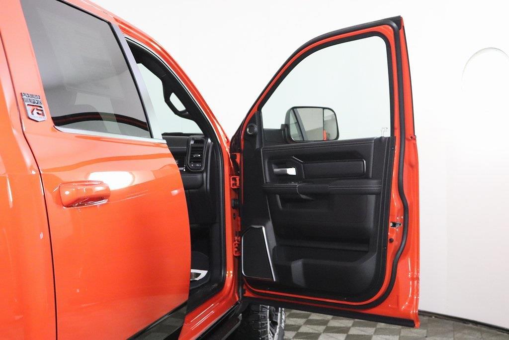 2021 Ram 2500 Crew Cab 4x4, Pickup #M210560 - photo 41