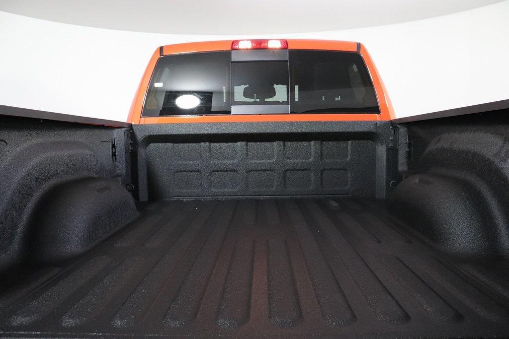2021 Ram 2500 Crew Cab 4x4, Pickup #M210560 - photo 42