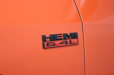 2021 Ram 2500 Crew Cab 4x4, Pickup #M210560 - photo 10
