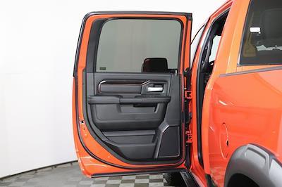 2021 Ram 2500 Crew Cab 4x4, Pickup #M210560 - photo 32