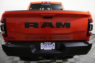 2021 Ram 2500 Crew Cab 4x4, Pickup #M210560 - photo 4