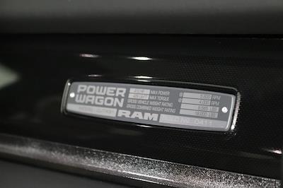 2021 Ram 2500 Crew Cab 4x4, Pickup #M210560 - photo 40