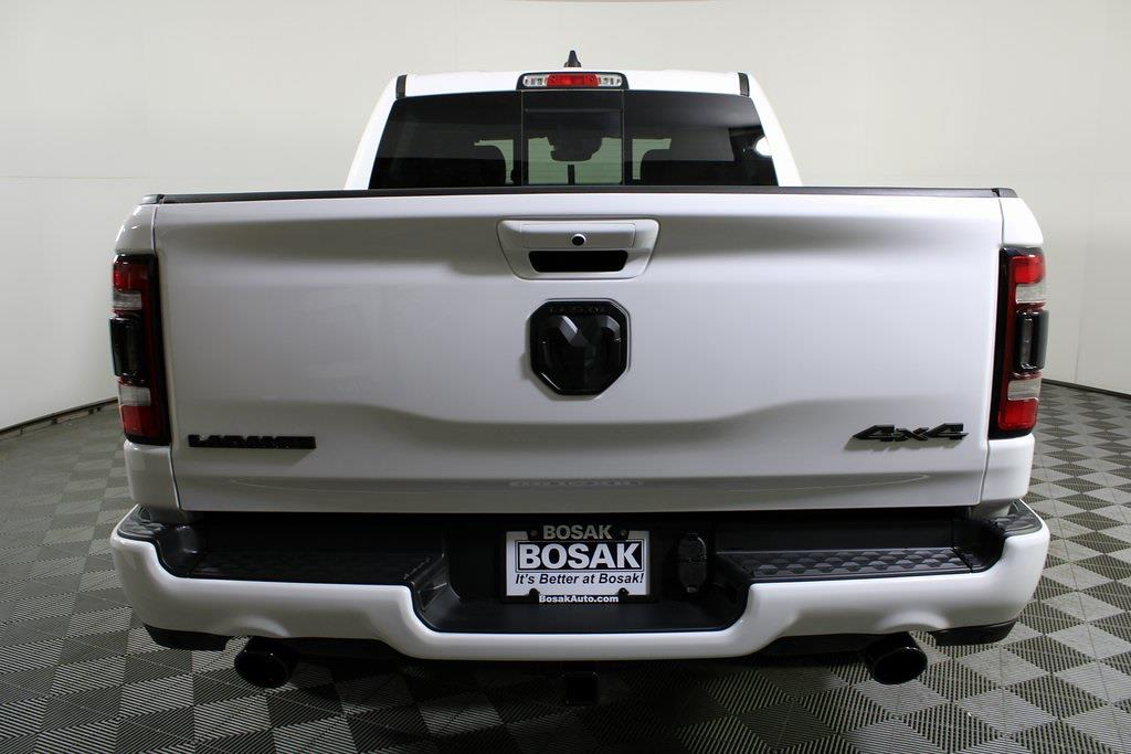 2021 Ram 1500 Crew Cab 4x4, Pickup #M210576 - photo 4