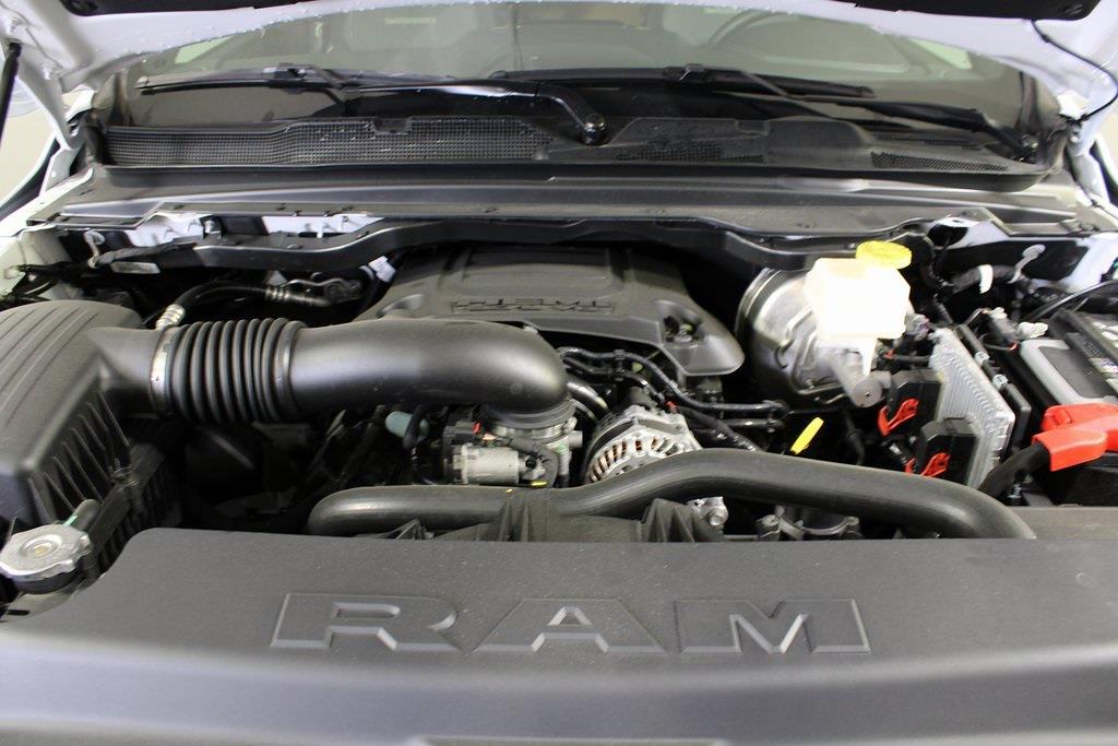 2021 Ram 1500 Crew Cab 4x4, Pickup #M210576 - photo 41