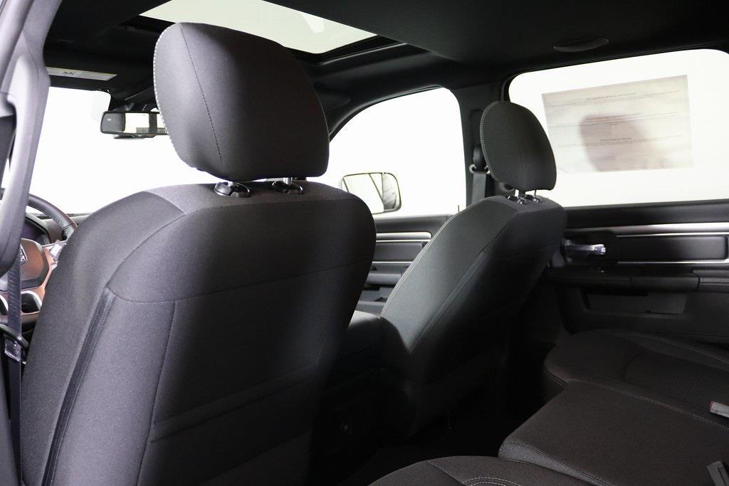 2021 Ram 1500 Crew Cab 4x4, Pickup #M210581 - photo 28