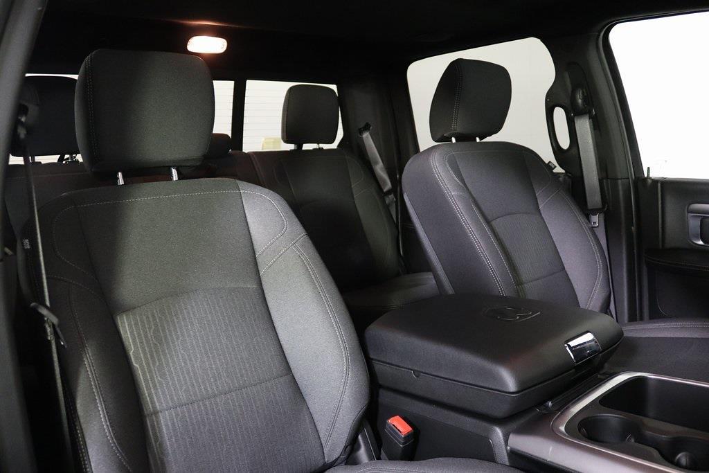 2021 Ram 1500 Crew Cab 4x4, Pickup #M210581 - photo 35