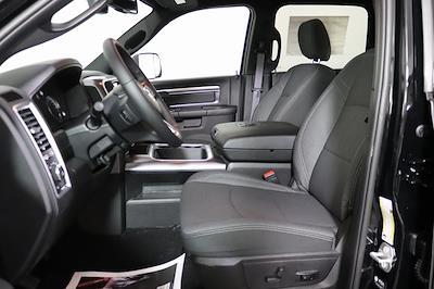 2021 Ram 1500 Crew Cab 4x4, Pickup #M210581 - photo 11