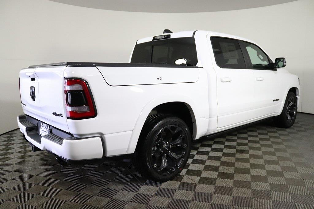 2021 Ram 1500 Crew Cab 4x4, Pickup #M210586 - photo 5
