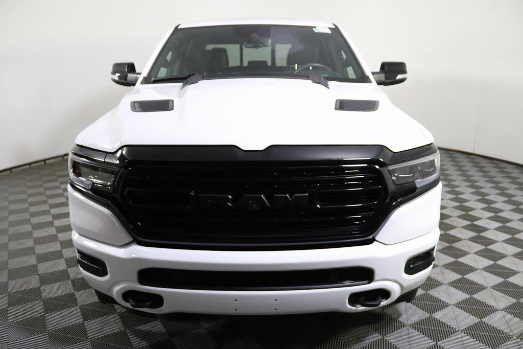 2021 Ram 1500 Crew Cab 4x4, Pickup #M210586 - photo 8