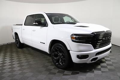 2021 Ram 1500 Crew Cab 4x4, Pickup #M210586 - photo 7