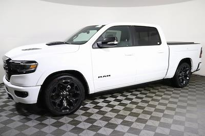 2021 Ram 1500 Crew Cab 4x4, Pickup #M210586 - photo 9