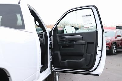 2021 Ram 2500 Regular Cab 4x4, Western Snowplow Pickup #M210588 - photo 25