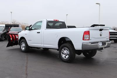 2021 Ram 2500 Regular Cab 4x4, Western Snowplow Pickup #M210588 - photo 2