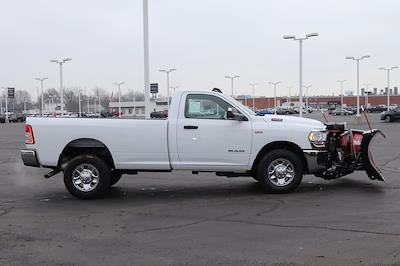 2021 Ram 2500 Regular Cab 4x4, Western Snowplow Pickup #M210588 - photo 6