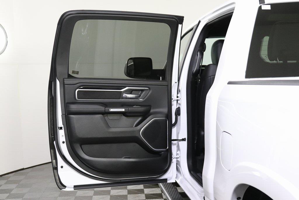 2021 Ram 1500 Crew Cab 4x4, Pickup #M210600 - photo 31
