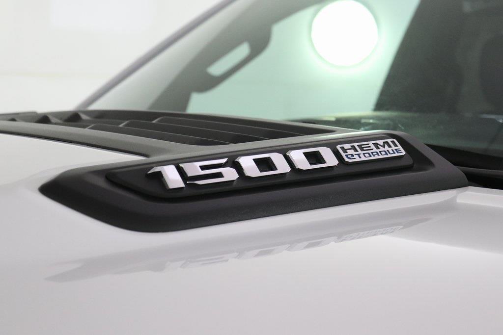 2021 Ram 1500 Crew Cab 4x4, Pickup #M210600 - photo 43