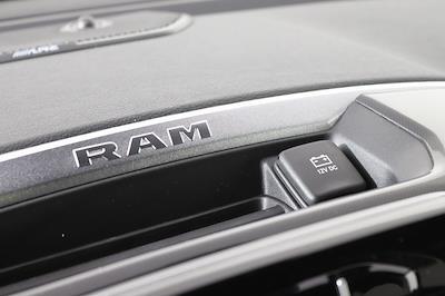 2021 Ram 1500 Crew Cab 4x4, Pickup #M210600 - photo 18