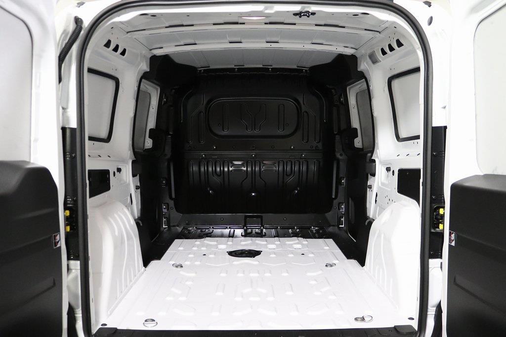 2021 Ram ProMaster City FWD, Empty Cargo Van #M210605 - photo 1