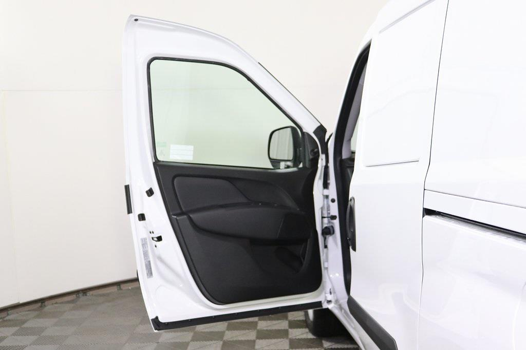 2021 Ram ProMaster City FWD, Empty Cargo Van #M210615 - photo 25