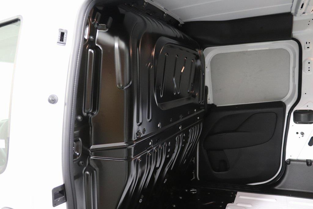 2021 Ram ProMaster City FWD, Empty Cargo Van #M210615 - photo 26