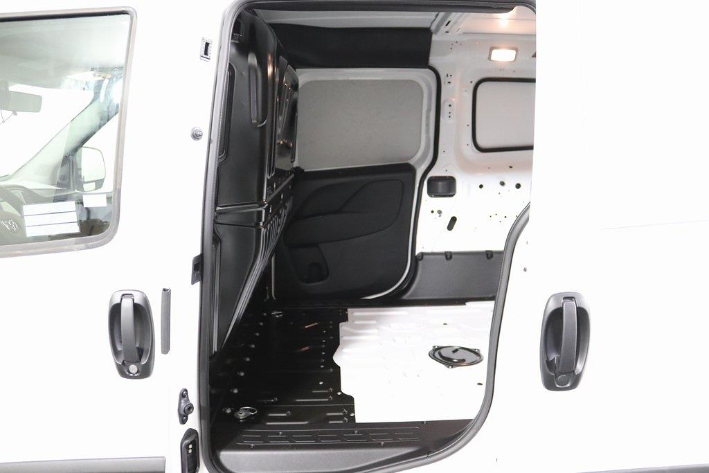 2021 Ram ProMaster City FWD, Empty Cargo Van #M210615 - photo 27