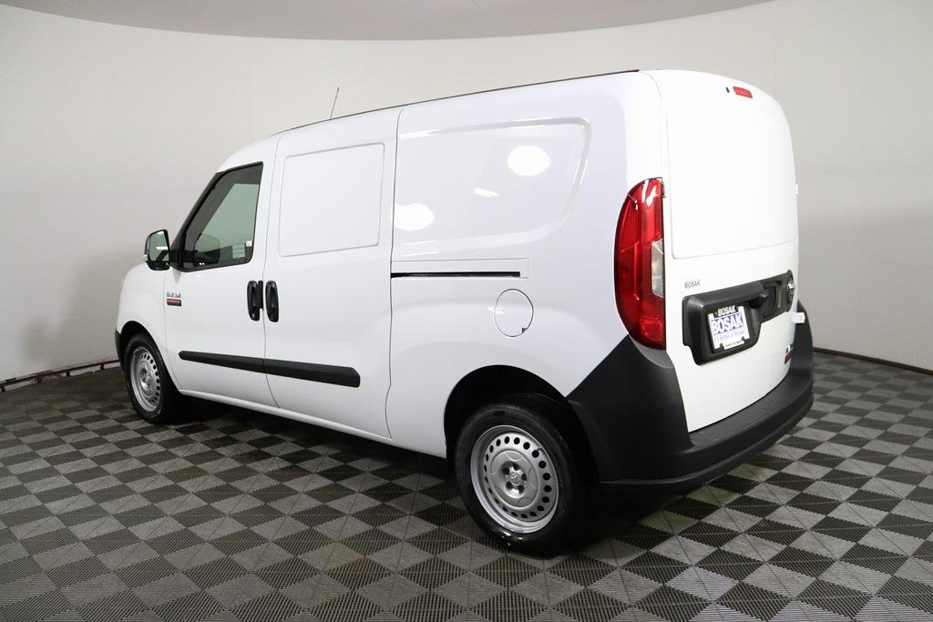 2021 Ram ProMaster City FWD, Empty Cargo Van #M210615 - photo 4