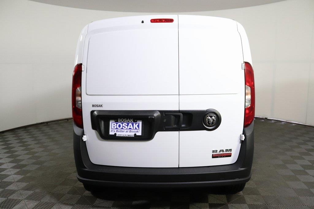 2021 Ram ProMaster City FWD, Empty Cargo Van #M210615 - photo 5