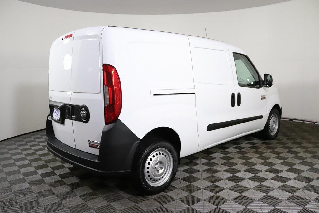 2021 Ram ProMaster City FWD, Empty Cargo Van #M210615 - photo 6