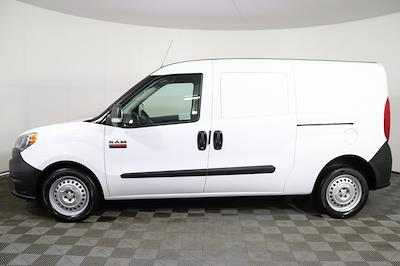 2021 Ram ProMaster City FWD, Empty Cargo Van #M210615 - photo 3