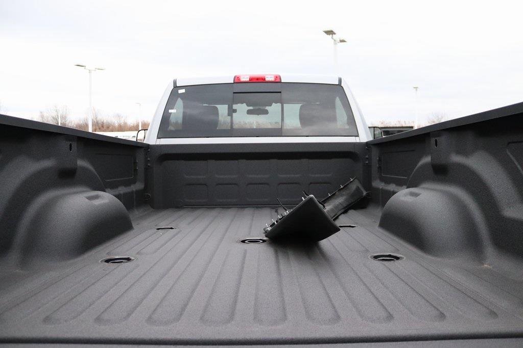 2021 Ram 2500 Regular Cab 4x4, Western Snowplow Pickup #M210618 - photo 30
