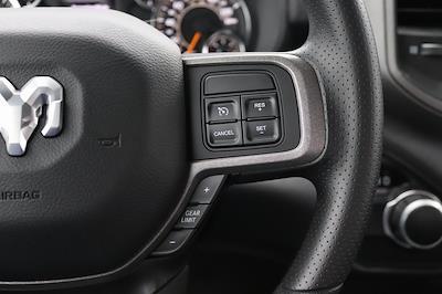 2021 Ram 2500 Regular Cab 4x4, Western Snowplow Pickup #M210618 - photo 14