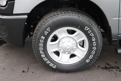 2021 Ram 2500 Regular Cab 4x4, Western Snowplow Pickup #M210618 - photo 32