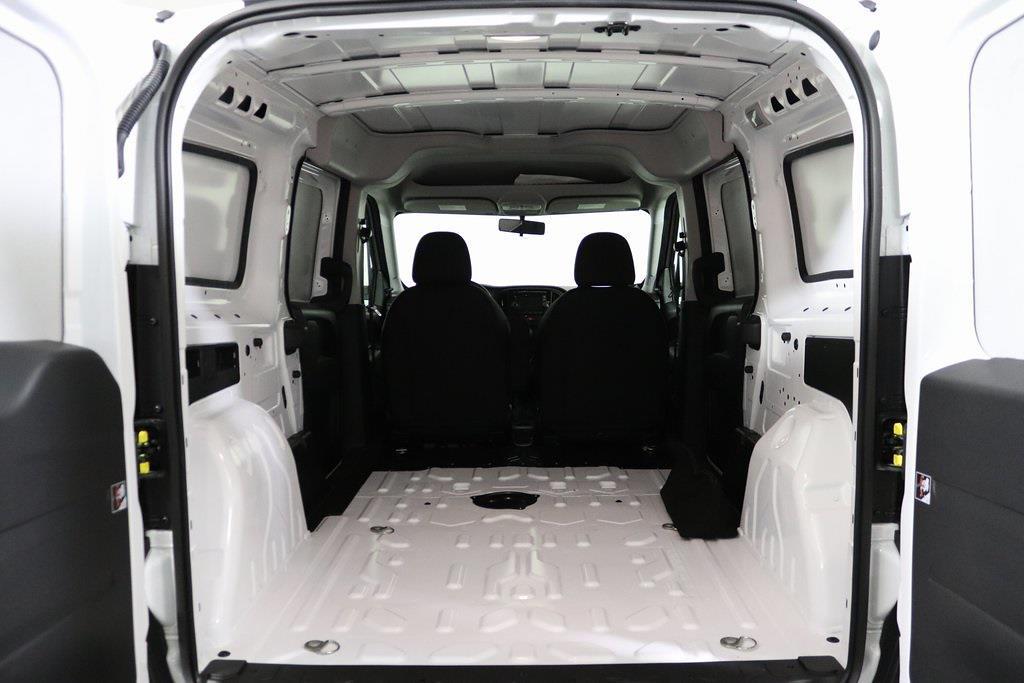 2021 Ram ProMaster City FWD, Empty Cargo Van #M210622 - photo 1