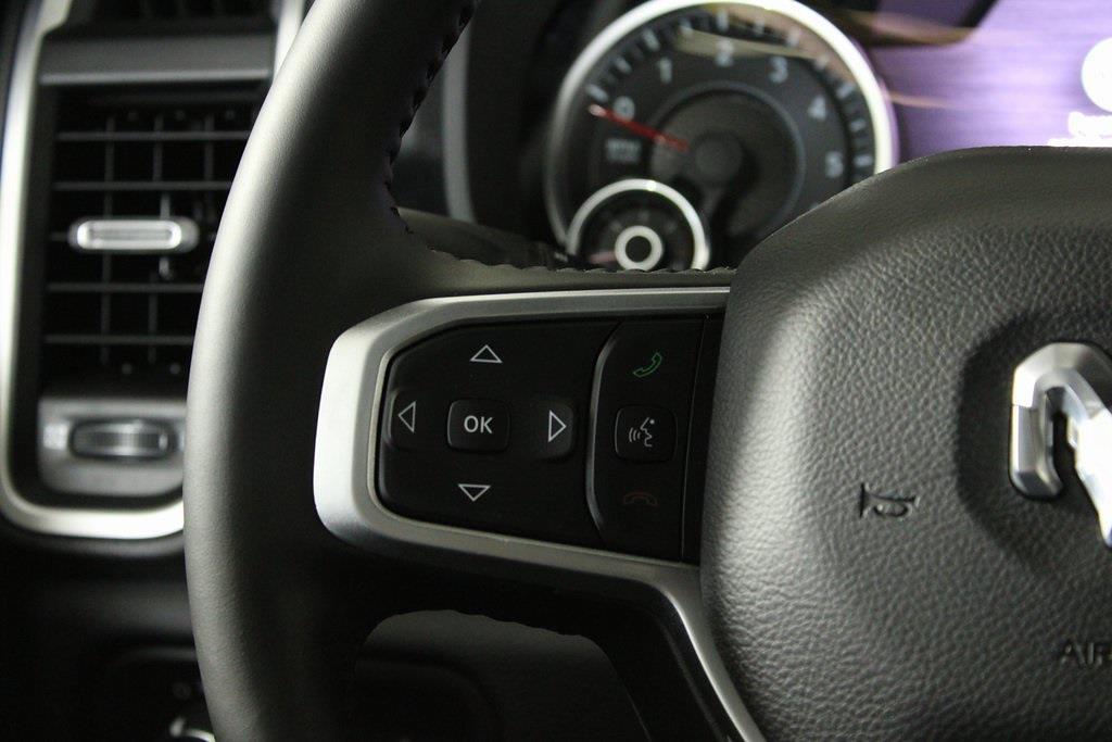 2021 Ram 1500 Quad Cab 4x4, Pickup #M210625 - photo 14
